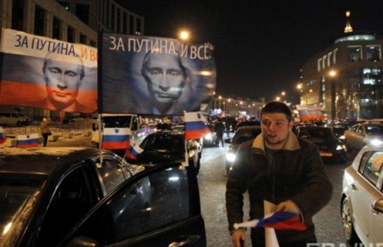 Чому неможливо зазомбувати росіян