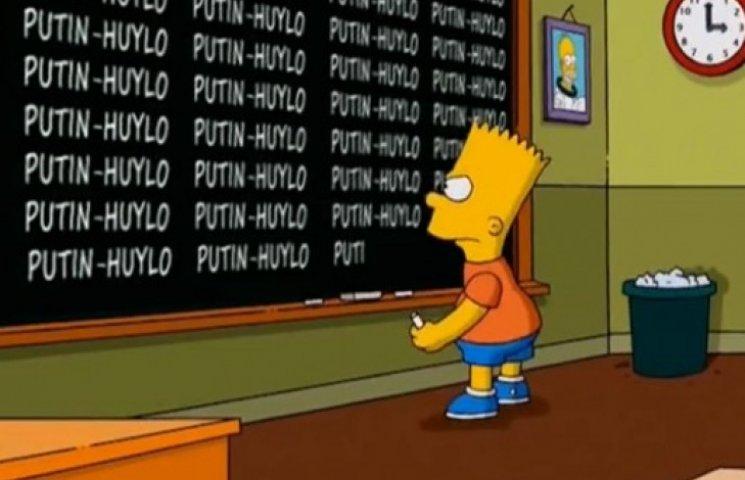 Цитатник великого Пу-Ху: росіянки народжують, а корови не дояться