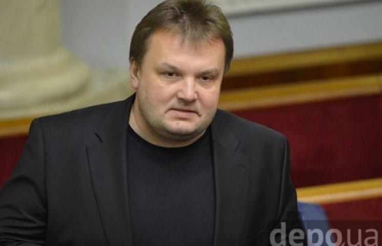 Вадим Денисенко: Путін запускає в Україні громадянську війну підпільників-терористів