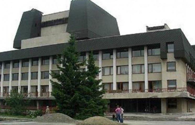 Закарпатський драмтеатр отримав нового т.в.о. директора