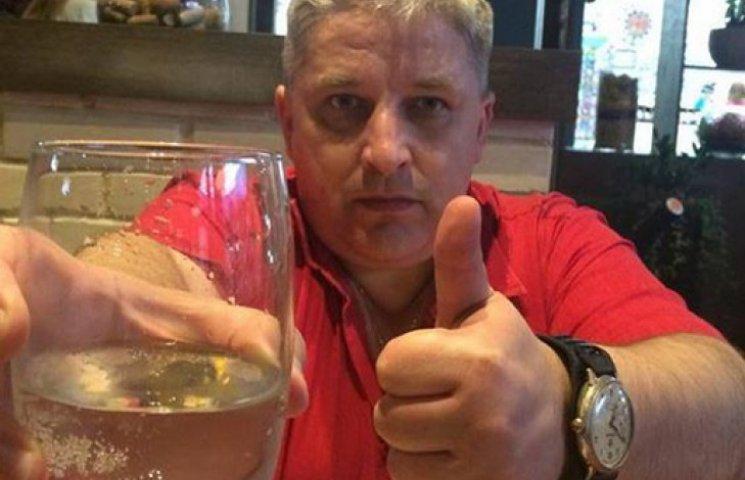 Наступною жертвою після Бузини може стати скандальний журналіст Равреба