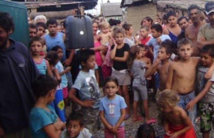 Погорєлов виріс серед ромів і не погоджується, що вони тероризують дітей