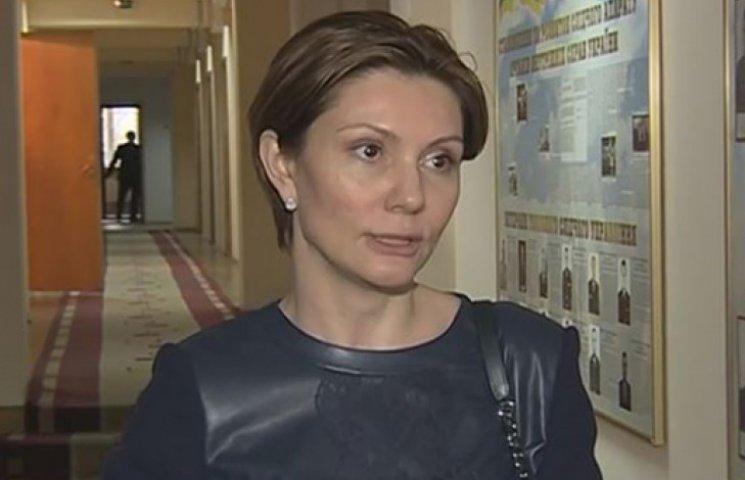 Бондаренко подала в міліцію заяву про погрози. Їй виділять охорону (ВІДЕО)