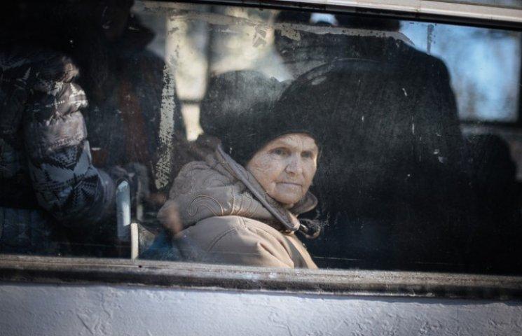 Не прижилися: Донбаські біженці в Москві не мають роботи та ризикують скотитися до бомжування