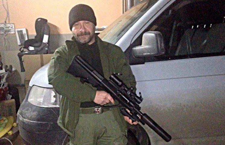 """Командир """"Тіней"""": На Донбасі прихильники холодильника починають переважати над прихильниками телевізора"""