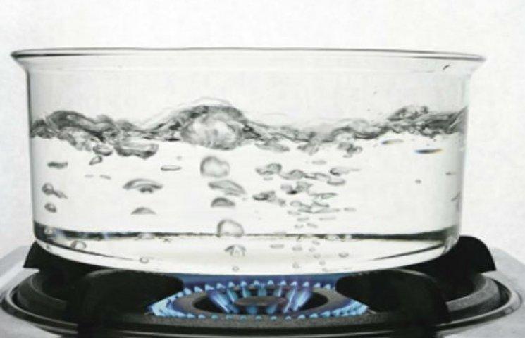 Котельня північного промвузла приховує реальні причини відсутності гарячої води