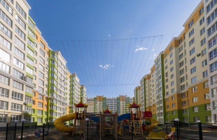 Купити квартиру в Києві за 16 тис. грн/кв. м у новому готовому будинку - це реальність