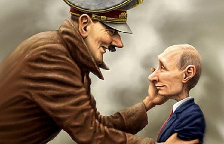 День народження Гітлера. Скільки неонацистів в Росії (СПИСОК, ФОТО)