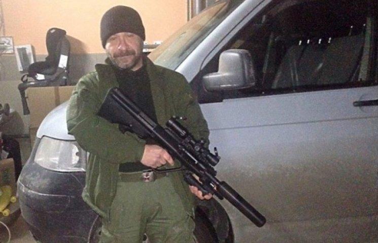 """Командир """"Тіней"""": Під час війни повинен командувати козак, а не барига"""