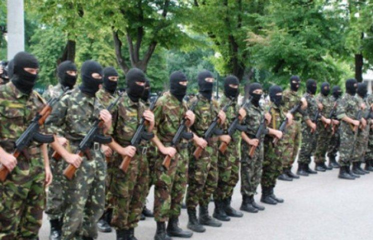 Терористи опублікували списки добровольчих батальйонів. Бійці підозрюють злив з архівів МВС