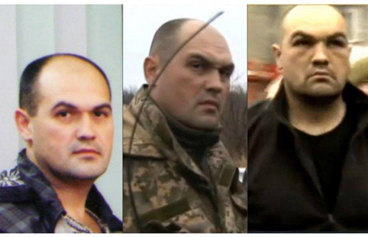 Брат кіборга Олега Кузьміних вимагає від Муженка пояснень, що робиться для звільнення полонених