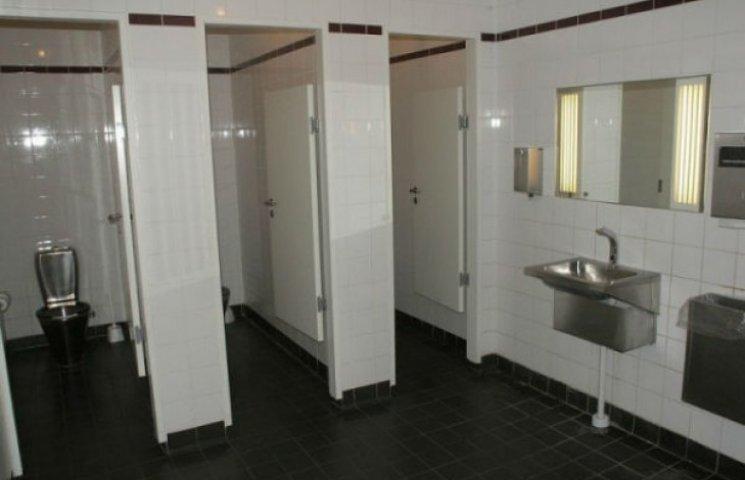 У Кличка не можуть дати раду громадським туалетам