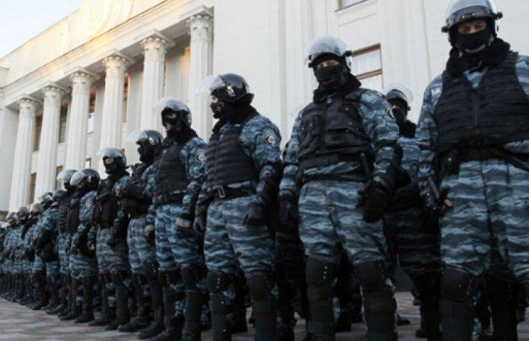 Міліцейського начальника з Сум затримано за вбивства на Майдані (ВІДЕОФАКТ)