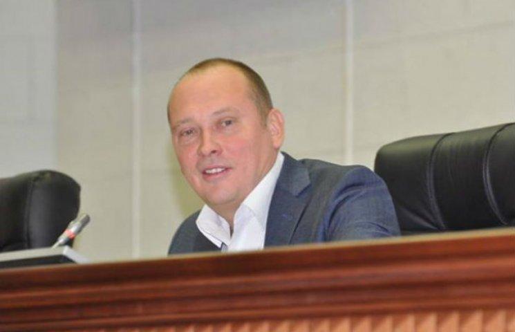 """""""Регiонал"""" Романенко намагається повернути собі владу над Дніпропетровською мicькрадою"""