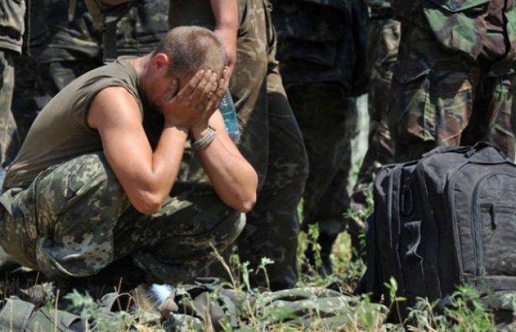 На Луганщині бойовики продавали полонених бійців у рабство на Кавказ по $500