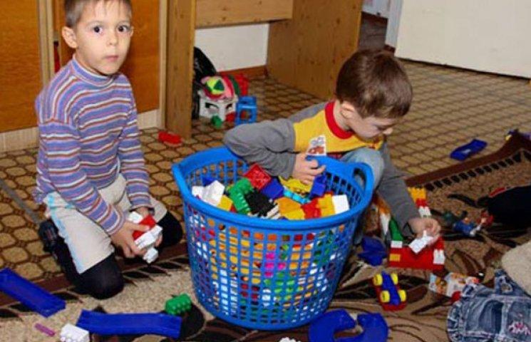 У Запоріжжі дітей із зони АТО будуть приймати у дитсадки без черги