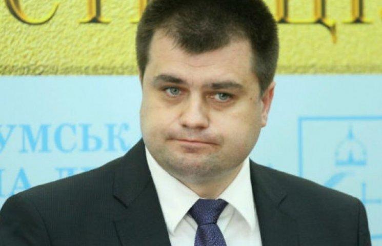"""Губернатор Сумщини Микола Клочко: """"З 16 січня на посаді і жодного разу не перетинав кордон..."""""""