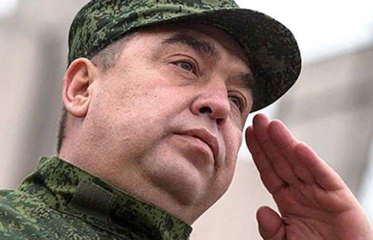 Чим Плотницький не догодив Путіну