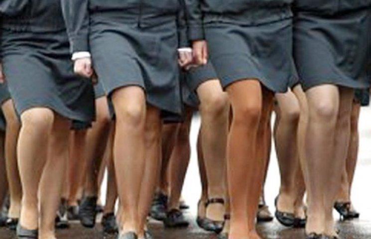 Ще три запорізькі дівчини відправляться добровольцями в зону АТО