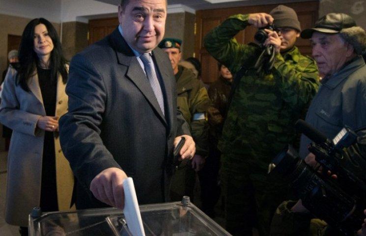"""Як Плотницького приберуть з посади ватажка: У """"конституції"""" """"ЛНР"""" є 8 несподіваних варіантів"""