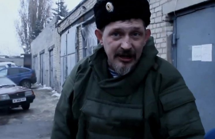 """ЗМІ дізналися, що ватажок казаків """"ЛНР"""" Дрьомов евакуює родину в Краснодар"""