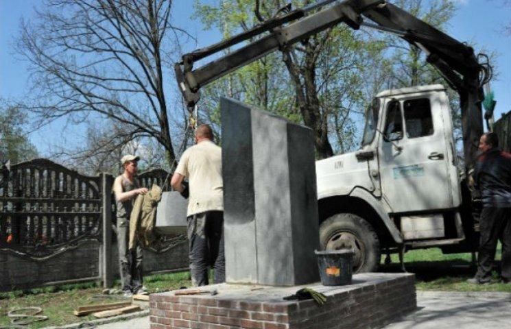 Биков поставить пам'ятник репресованим сумським архітекторам