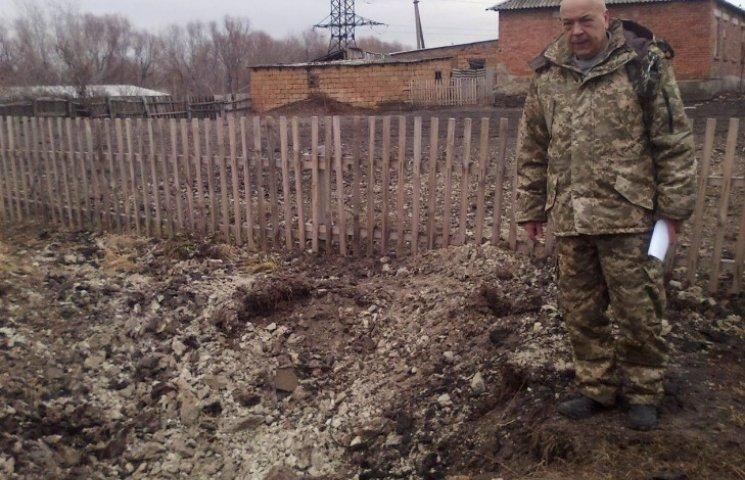 """Москаль влаштував реальну блокаду """"ЛНР"""""""