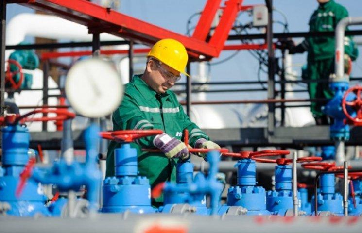 """""""Нафтогаз"""" назвав середню ціну на газ для населення"""