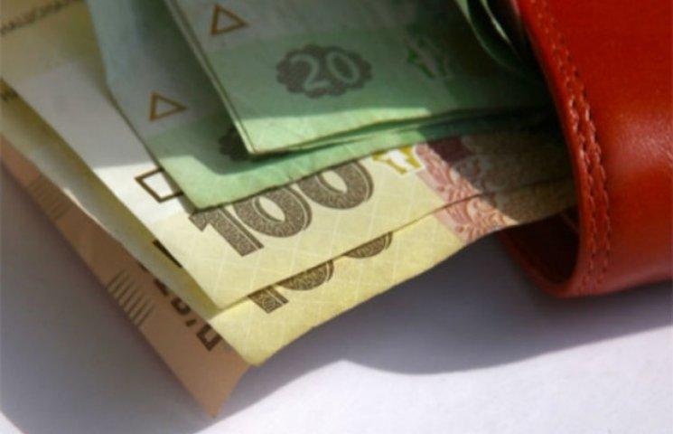 Управління статистики говорить, нібито на Сумщині зросла заробітна плата