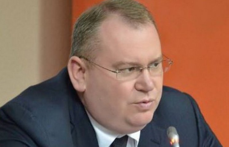 За роззброєнням Правого сектору стоїть новий голова Дніпропетровщини