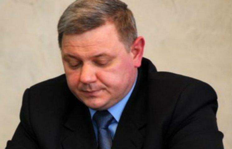 Люстрація в дії: Екс-прокурору Сумщини вручили обвинувальний акт