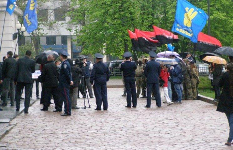 Облрада закликала дніпропетровців бути толерантними 9 травня