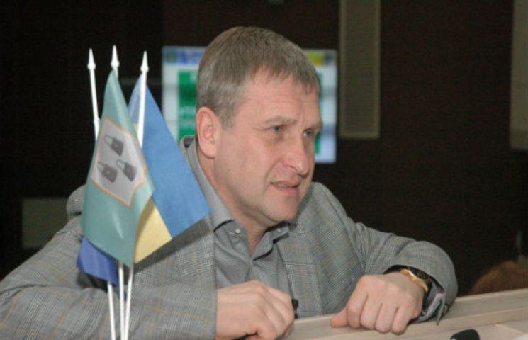 В Сумах заступнику мера-кнопкодаву прокуратура оголосила підозру