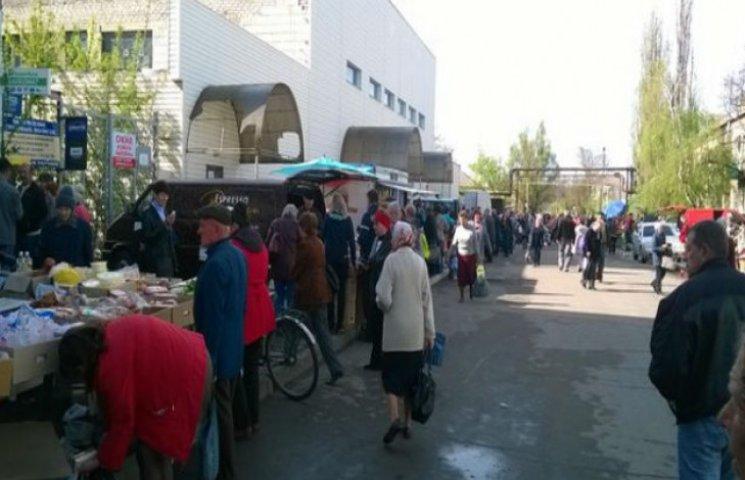 Як звільнена Станиця Луганська повертається до повноцінного життя (ФОТО)