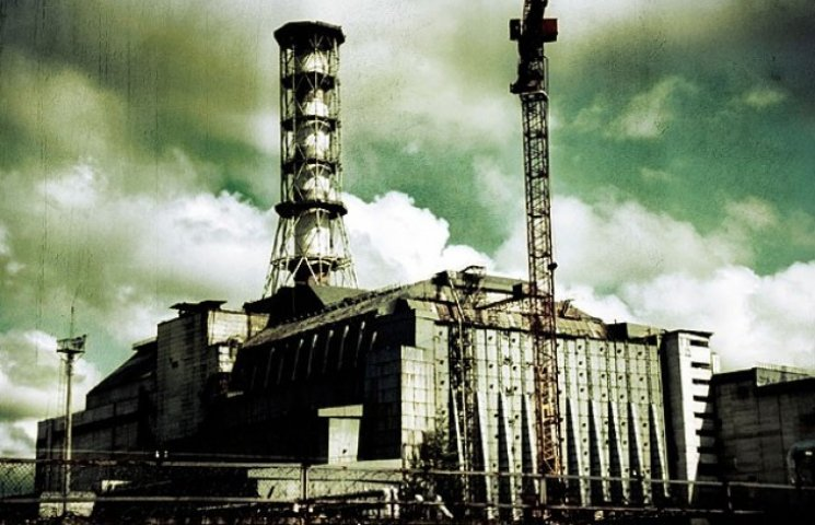 Вадим Денисенко: Паніка стосовно Чорнобиля закладена в киянах генетично