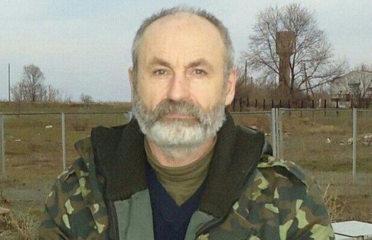 Полковник «Кривбасу» після тримісячного полону повернувся додому