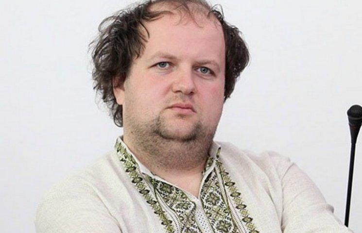 Мерія Вінниці заплатить чотири тисячі за портрет Бронюка