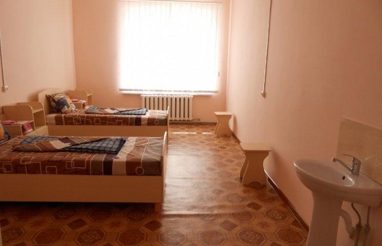 На Миколаївщині відкрили відділення для смертельно хворих