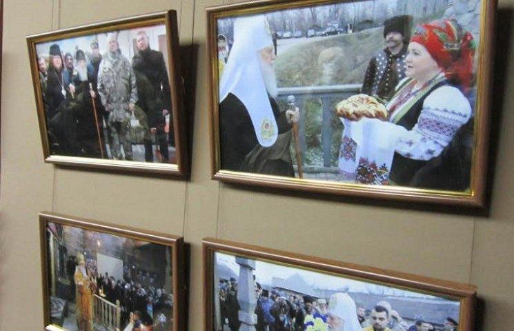 Від Слов'янська до Чонгара: запорізькі козаки вперше показали, як боронять Україну