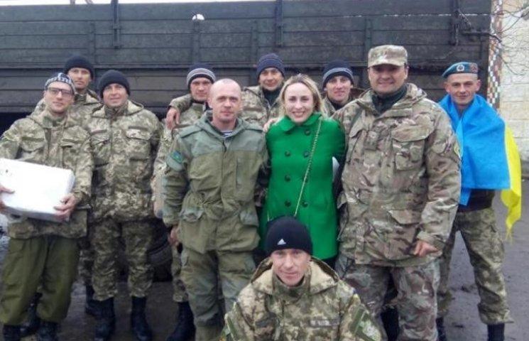 На Миколаївщині замкомандира артдивізіону 79-ки може очолити РДА