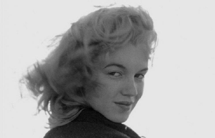 Рідкісні фото Мерилін Монро підірвали мережу