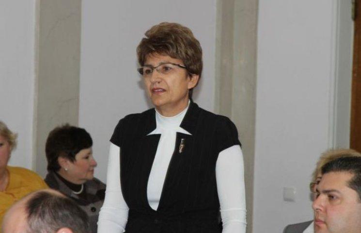 Справу скандальної начальниці миколаївського управління освіти вивчає ГПУ