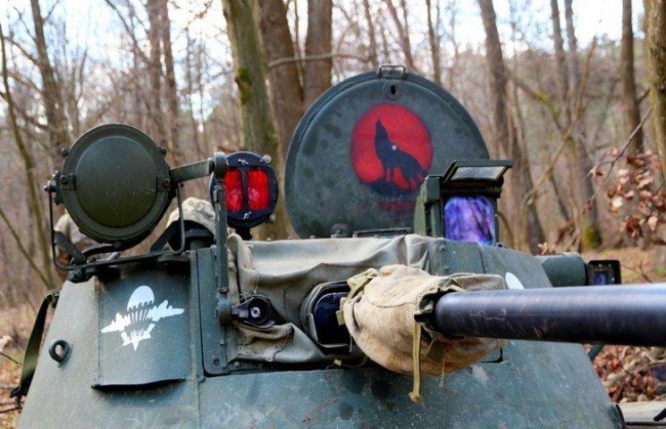 Як дніпропетровські десантники в американців вчились