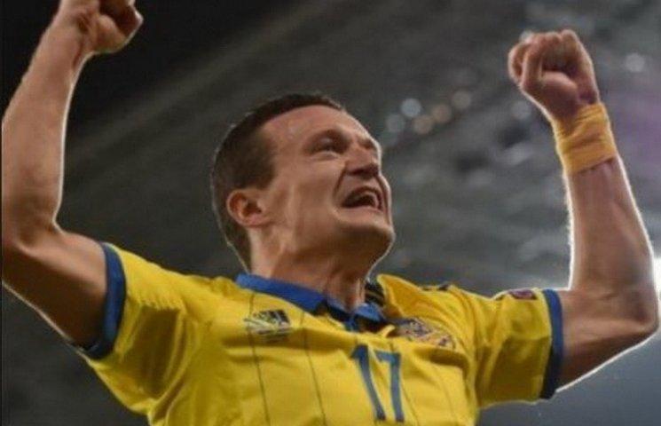"""Захисник """"Дніпра"""" Федецький розповів, як залишив сина на виховання Кварцяному"""