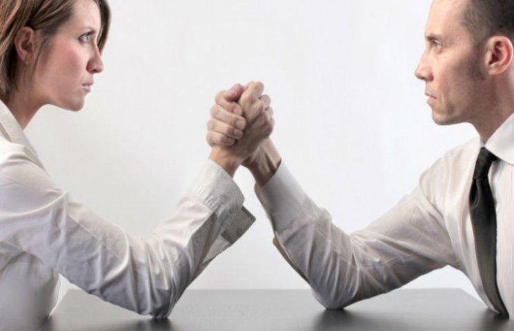 Ученые узнали, как быстро уладить конфликт с женщиной