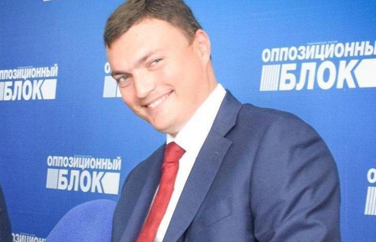 Київ затягує експертизу на сепаратизм у заявах екс-голови Миколаївської облради