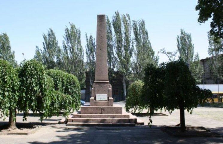 На Николаевщине декоммунизируют 36 памятников