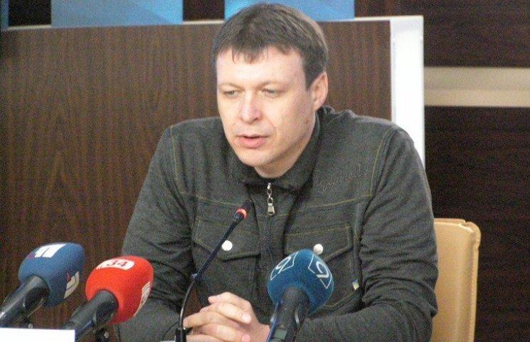 Філатов замінив головного противника МАФів у Дніпропетровську