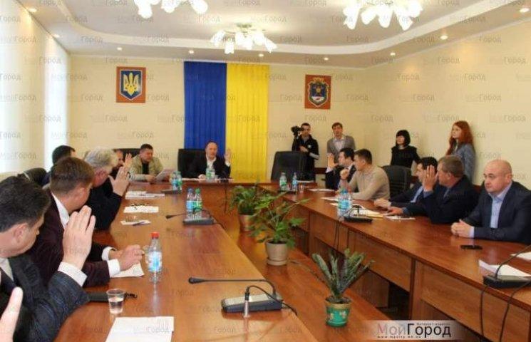 На ремонт доріг в трьох районах Миколаївщини виділять 15 млн грн