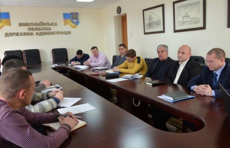 У Миколаєві для ремонту доріг, які ведуть до терміналів, потрібно 47 млн грн